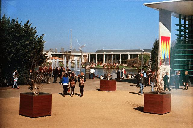 UCD (photo © Paul Reynolds)